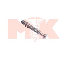 Шток эксцентрика (метрич.резьба) STEX-M L24
